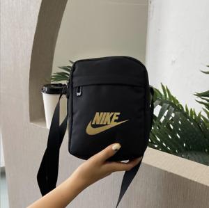 Nike Heritage Crossbody Small Bag Shoulder Messenger Festival Mini Organiser Bag
