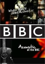 WHEN ROCK GOES ACOUSTIC / ACOUSTIC AT THE BBC - 2 PROGRAMMES ON 1 DVD