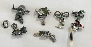 German Food and Beer Festival Pin Medina Oktoberfest Lapel Pin Pins Vintage Jewelry Vintage Ohio Pin Vintage Brooches Beer Lover Gifts