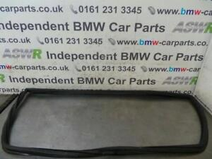 BMW 3 SERIES E21 Rear Screen Seal
