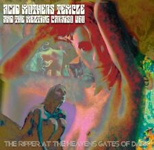 Acid Mothers Temple - The Ripper at the Heaven's Gates of Dark [CD]