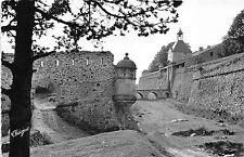BR5340 Mount Louis Dans les temparts de la Citadelle  france