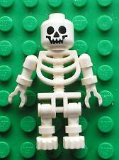 Squelette LEGO minifig Skeleton / Set 5986 8813 6079 6091 6046 6098 6097 5988...