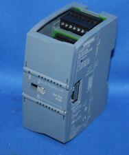 SIEMENS SIMATIC S7-1200 6ES7234-4HE32-0XB0 analog I/O SM 1234, 4 AI/2 AO 14 BIT