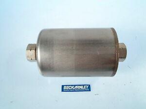 Fuel Filter Fits Isuzu Stylus Impulse & Geo Storm Beck Arnley Brand   043-0956