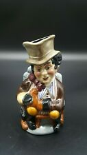 More details for burleigh sam weller ironstone toby jug-excellent condition