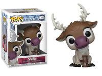 Funko Pop! Disney Frozen 2 Sven 4 inch vinyl pop figure new!