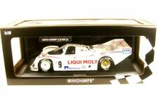 PORSCHE 962c no.9 3º Norisring Trofeo 1985 (con WINKELHOCK)