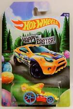 TARMAC ATTACK CAR HAPPY EASTER 2015 DIECAST HOT WHEELS HW 4/6