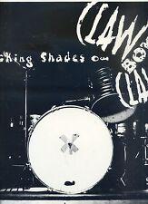 CLAW BOYS CLAW shocking shades on HOLLAND 1984 EX LP