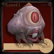 » Willy | Willy | WoW | World of Warcraft | Battlepet | Pet | Haustier «