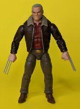 "Old man Logan 6"" action figure 2017 Hasbro Marvel Legends Wolverine"