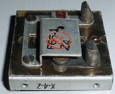 RA34: Klicson Thermostat normalement fermé, ouvert en cas de sur température