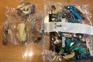 LEGO Jurassic World 75941 Ankylo Dino Figur+ Teil 1 Verpackung ungeöffnet