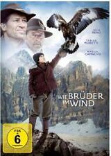 Wie Brüder im Wind Jean Reno , Tobias Moretti DVD Neu