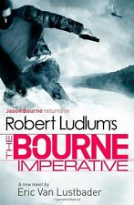 Robert Ludlum's The Bourne Imperative (Bourne 10),Robert Ludlum, Eric Van Lustb