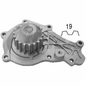 Protex Water Pump PWP4039 fits Citroen C4 1.6 16V (LA) 80kw, 1.6 16V (LC) 80k...