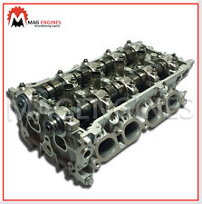 CYLINDER HEAD TOYOTA 2ZZ-GE FOR CELICA COROLLA TS & LOTUS ELISE 1.8 LTR 01-08