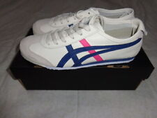 Asics Onitsuka Tiger Mexico 66 Cream/Midnight Blue 1182A078-103 casual sneakers
