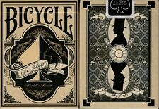 Doctor Jekyll Deck Bicycle Playing Cards Poker Size USPCC Limited Edition Sealed