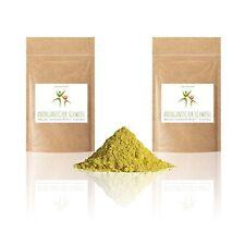 Anorganischer Schwefel (sulfur) | 1 kg (2 x 500 g) | 99,9 % pharmazeutisch rein