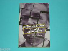 Richard Drake (1996) IL CASO ALDO MORO – Marco Tropea (Brigate Rosse Andreotti)