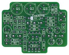 Tone Bender MkIII Fuzz-Pro fabricado PCB para Bricolaje Stompbox construir