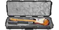 SKB 3i-4214-66 iSeries Stratocaster/Telecaster Guitar Case  UPC 789270991651