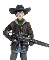 MCFARLANE THE WALKING DEAD COMIC BOOK 4 CARL GRIMES FIGURE NEW IN BLISTER