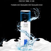 Moisturizing Face Sprayer Nano Facial Mister -Handy Cool Mist Spray Machine