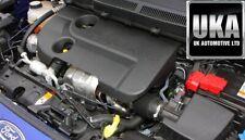 Ford Transit Courier 1.5 1500 TDCI Econetic DV5 Codice Motore: Xvca 8,000 Miglia