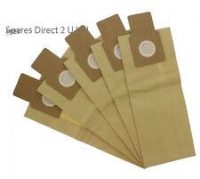 Hoover Bags For Panasonic U20E MC-UG302 Set Of 5 Strong Bags AMC8F96W2000
