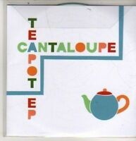 (DE77) Cantaloupe, Teapot EP - 2012 DJ CD