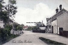 rp15293 - The Fox Inn , Ford , Little Hadham , Hertfordshire - photo 6x4