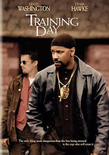 Training Day (DVD, 2010)