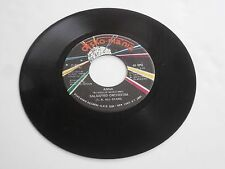 Anna b/w Blue Tango SALSAFIED ORCHESTRA Record 45 Latin Funk Salsa Soul RARE !!