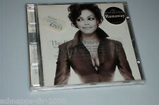 JANET JACKSON 1986 - 1996 DESIGN OF A DECADE BEST OF CD MIT RUNAWAY -  BLACK CAT