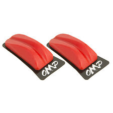 Omp Remedy Red 2 Pack