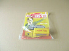 DeAGOSTINI CLASSIC DINKY TOYS COLLECTION ISSUE 61 SIMCA 8 SPORT MODEL TOY CAR