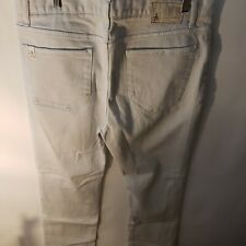 Altamont Mens Jeans Light Grey Size 36X32 Worn Once