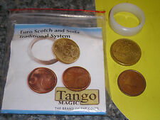 Scotch And Soda Euro (Traditional)E0028 by Tango