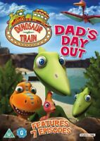 Neuf Dinosaure Train - Dads Day Out DVD (OPTD2580)
