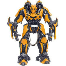TRANSFORMERS 2 ROTF Keychain Bumblebee KEYRING ACTION FIGURE NEW