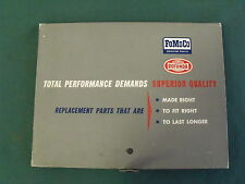 NOS 1965 Ford Mustang Fairlane Galaxie Falcon FoMoCo Rotunda Dealer Showroom
