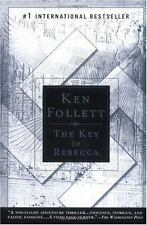 The Key to Rebecca, Follett, Ken, Good Book