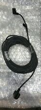 Kirby Black AValir Cord Set/ Cable Compatible Lead ALSO Fits Kirby Sentria 1 & 2