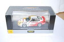 ONYX PORSCHE 911 GT3 CUP SUPER CUP PIRELLI 2000 REF XCL028 SCALE 1/43