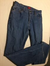 Womens Mossimo Bootcut Denim Blue Jeans Size 5