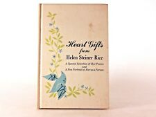 Good! Heart Gifts From Helen Steiner Rice A Special Selection of Poems 1968 HC