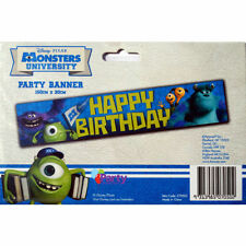 Monsters Irregular Party Hanging Decorations